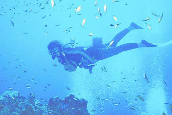 duiken mozambique