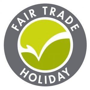 Fair Trade vakantie