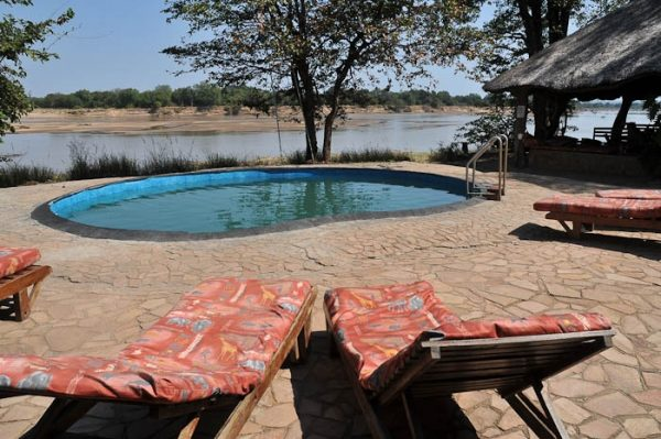 Zambia South Luangwa Wildlife Camp