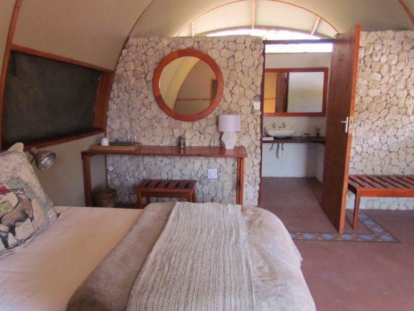 Kamer Mopane Village Etosha