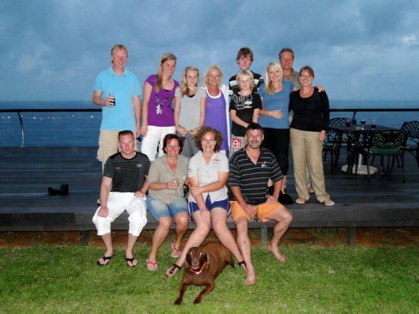 Groepsreis Zuid-Afrika met kleine groep